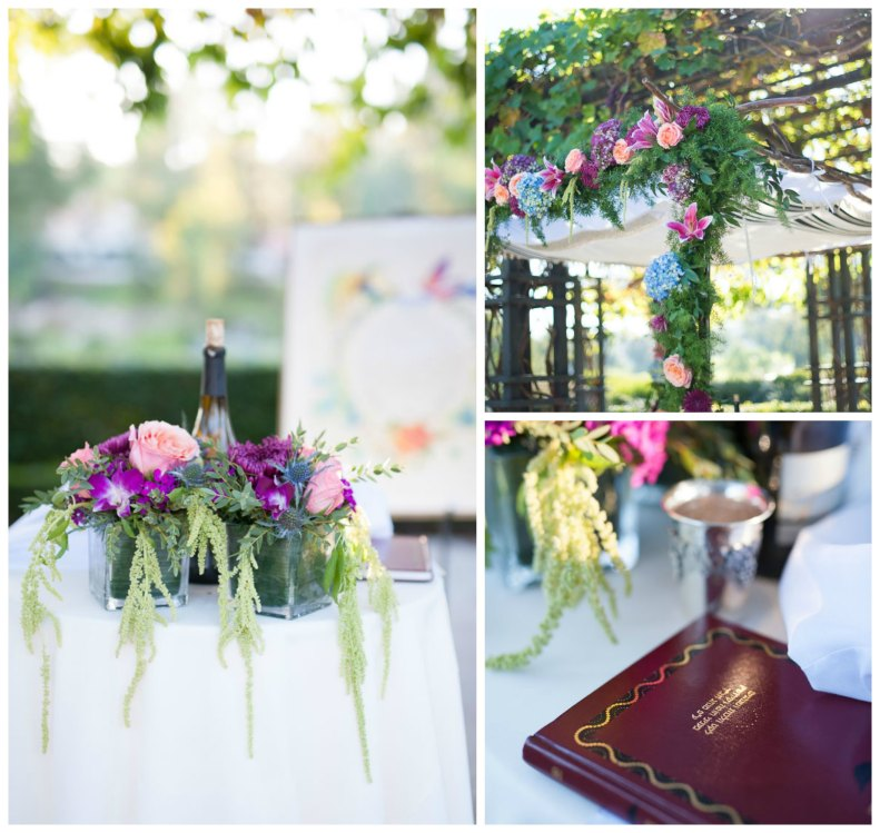 Rancho Bernardo Inn Wedding_8_Vivian Lin Photo
