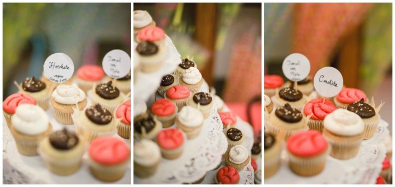 Mexican Cupcakes_Vivian Lin Photography