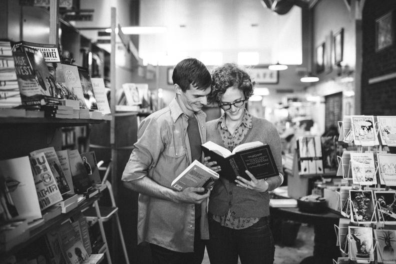 Echo Park Engagement_Vivian Lin Photo_009