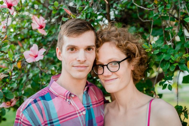 Echo Park Engagement_Vivian Lin Photo_016