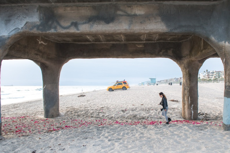 Manhattan Beach Proposal_Vivian Lin Photo-21