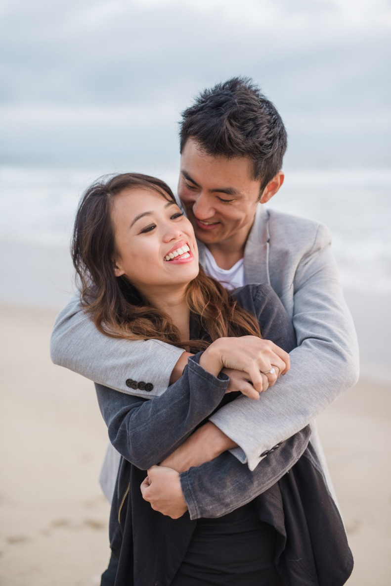 Manhattan Beach Proposal_Vivian Lin Photo-53