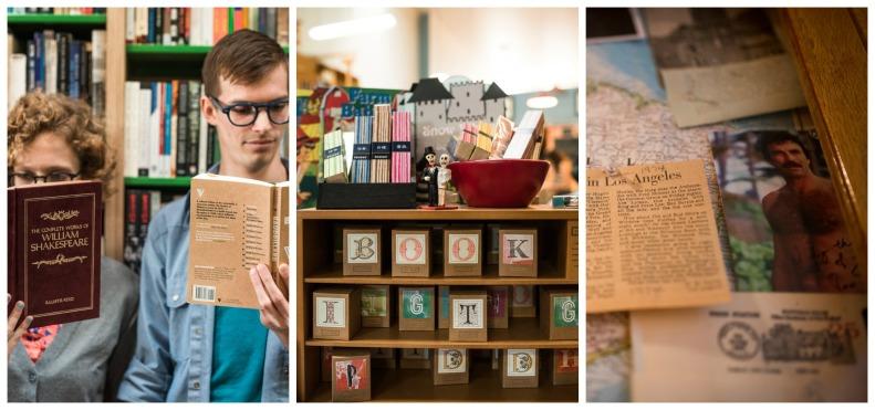 Stories Bookstore_Vivian Lin Photo