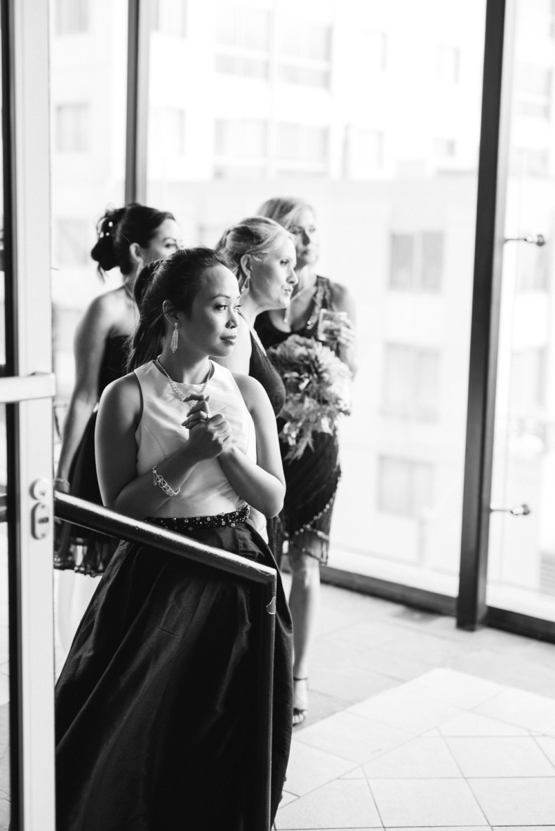 Loews Santa Monica Wedding_Vivian Lin Photography-573