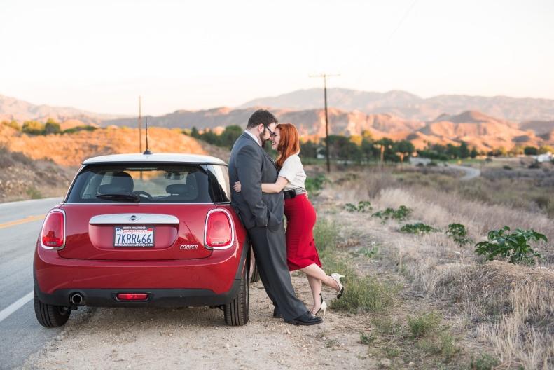 It Happened One Night Engagement_KZ_Vivian Lin Photography-111