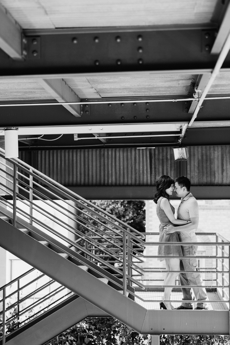 Wine Lovers Engagement Session_Vivian Lin Photo_008