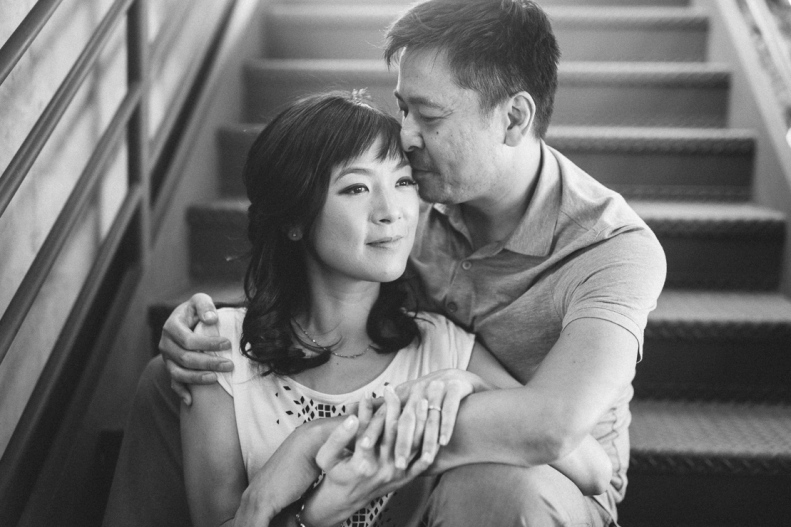 Wine Lovers Engagement Session_Vivian Lin Photo_010