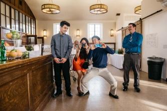 Eagle Rock Wedding_Vivian Lin Photo_064