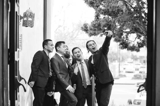 Eagle Rock Wedding_Vivian Lin Photo_070
