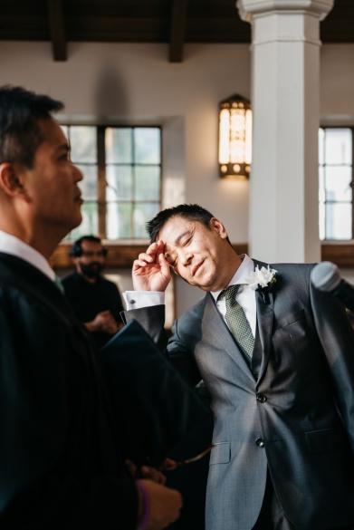 Eagle Rock Wedding_Vivian Lin Photo_084