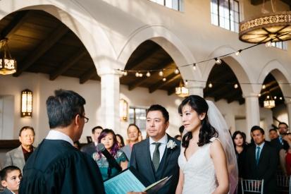 Eagle Rock Wedding_Vivian Lin Photo_086