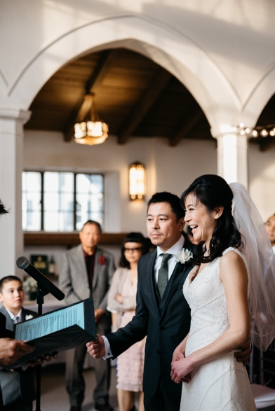 Eagle Rock Wedding_Vivian Lin Photo_089