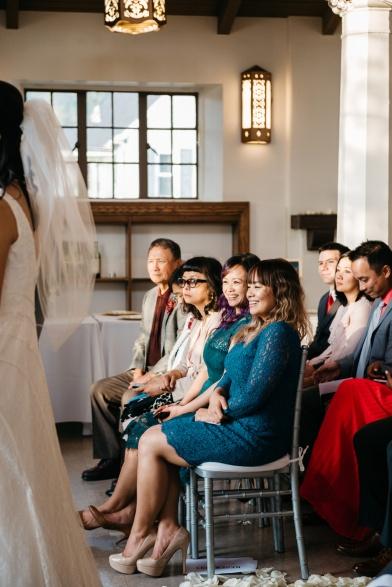 Eagle Rock Wedding_Vivian Lin Photo_092