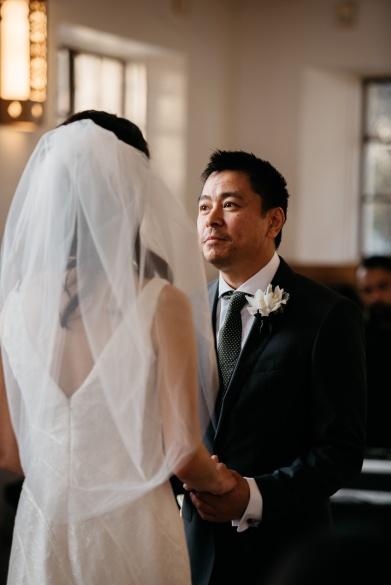 Eagle Rock Wedding_Vivian Lin Photo_093