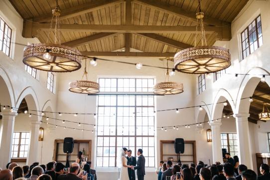 Eagle Rock Wedding_Vivian Lin Photo_094