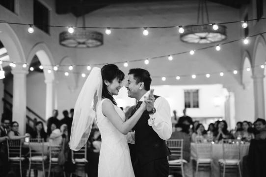 Eagle Rock Wedding_Vivian Lin Photo_144