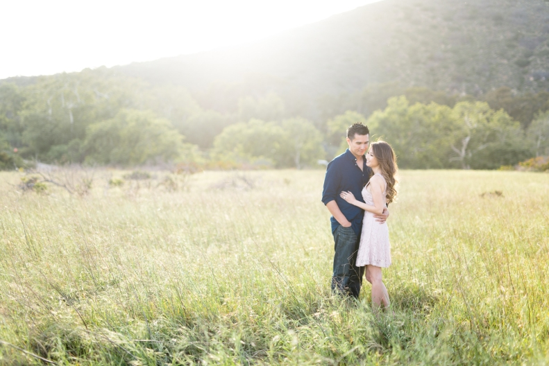 Southern California Engagement Session_Vivian Lin Photo_13