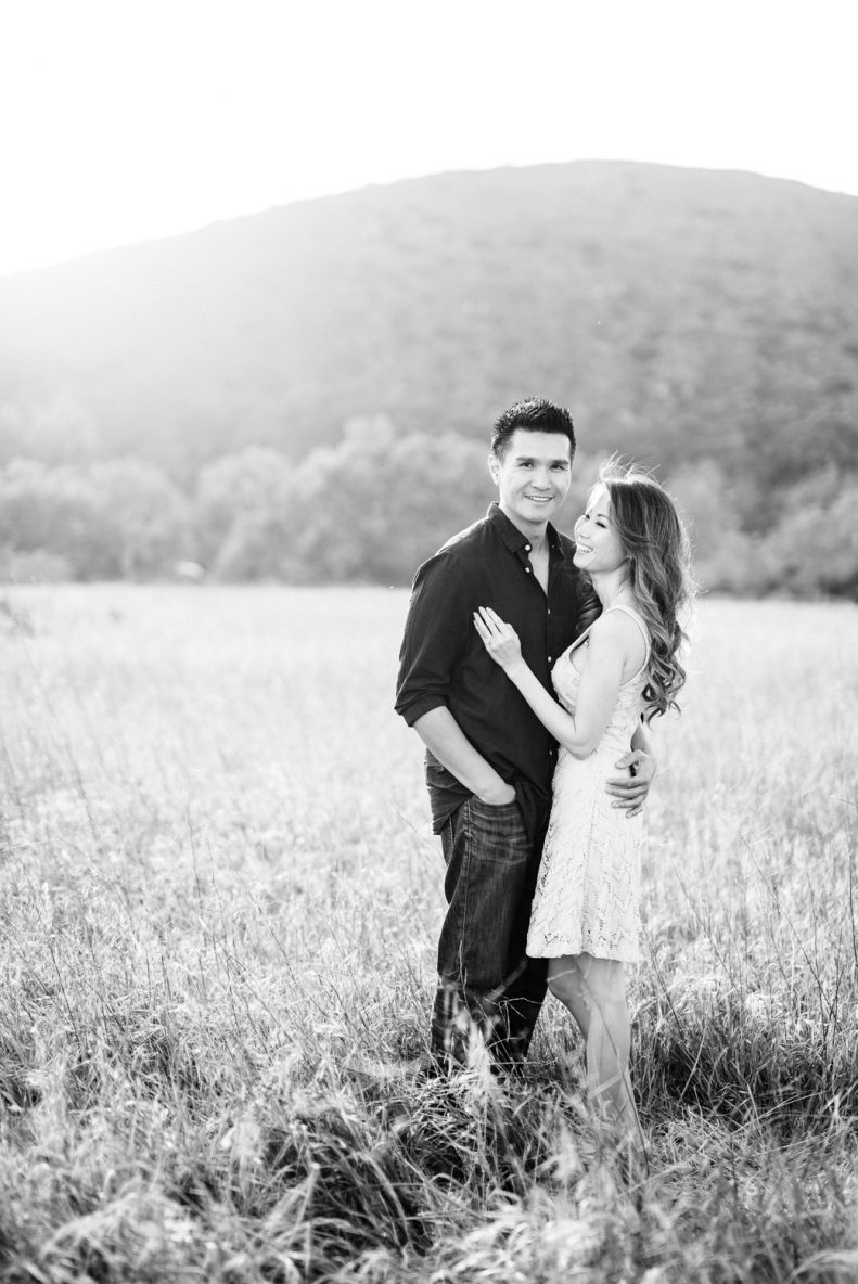 Southern California Engagement Session_Vivian Lin Photo_14