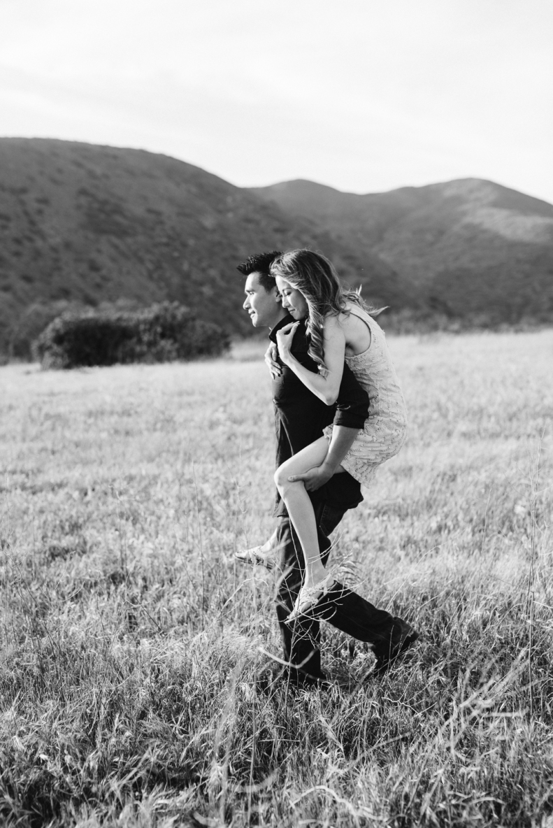 Southern California Engagement Session_Vivian Lin Photo_16