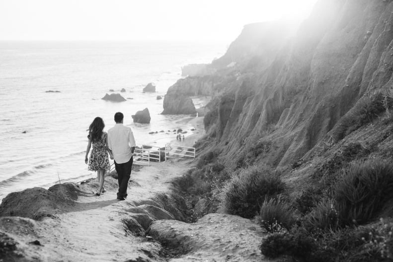 Southern California Engagement Session_Vivian Lin Photo_18