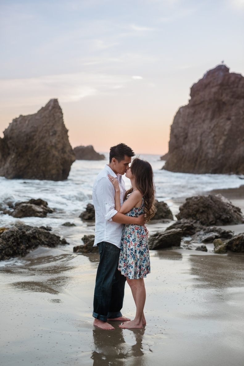 Southern California Engagement Session_Vivian Lin Photo_19