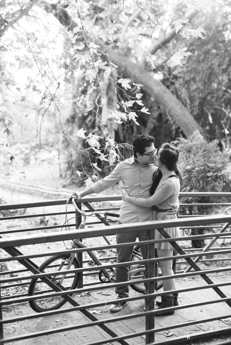 Griffith Park Engagement_ZY_Vivian Lin Photography_11-2