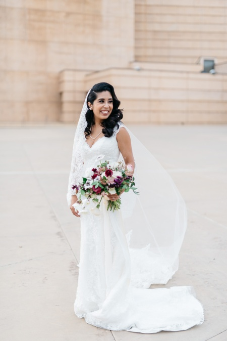 Oviatt Penthouse Wedding_A&V_Vivian Lin Photo_322