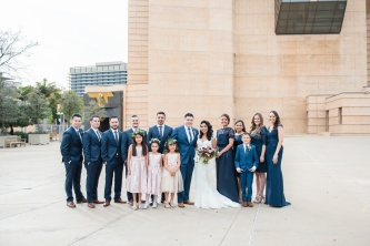 Oviatt Penthouse Wedding_A&V_Vivian Lin Photo_329