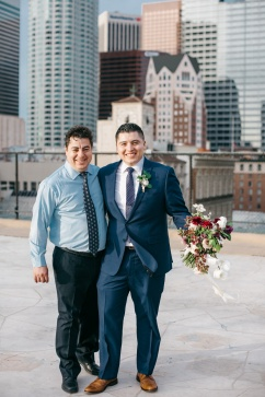 Oviatt Penthouse Wedding_A&V_Vivian Lin Photo_408