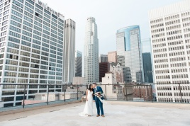 Oviatt Penthouse Wedding_A&V_Vivian Lin Photo_413