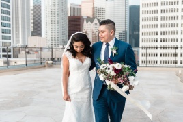 Oviatt Penthouse Wedding_A&V_Vivian Lin Photo_425
