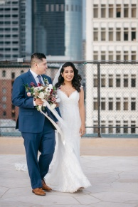 Oviatt Penthouse Wedding_A&V_Vivian Lin Photo_435