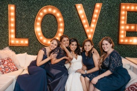 Oviatt Penthouse Wedding_A&V_Vivian Lin Photo_564