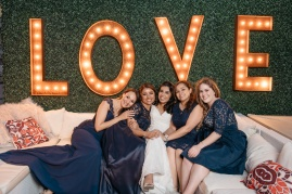 Oviatt Penthouse Wedding_A&V_Vivian Lin Photo_565
