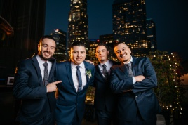 Oviatt Penthouse Wedding_A&V_Vivian Lin Photo_577
