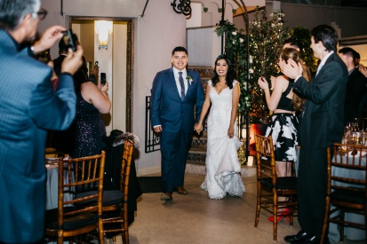 Oviatt Penthouse Wedding_A&V_Vivian Lin Photo_609