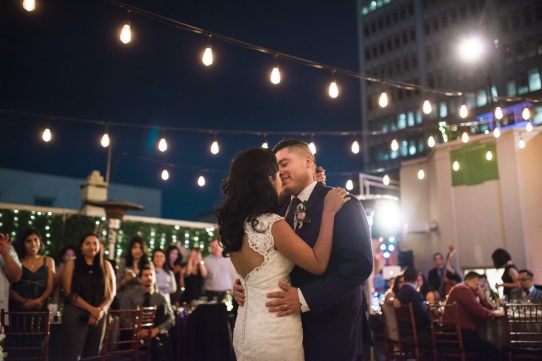 Oviatt Penthouse Wedding_A&V_Vivian Lin Photo_614
