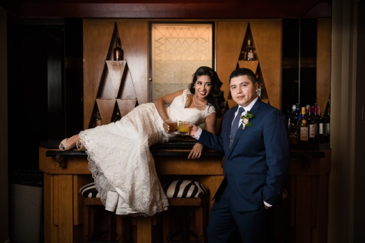 Oviatt Penthouse Wedding_A&V_Vivian Lin Photo_692