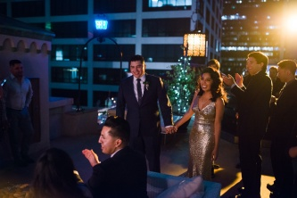 Oviatt Penthouse Wedding_A&V_Vivian Lin Photo_811