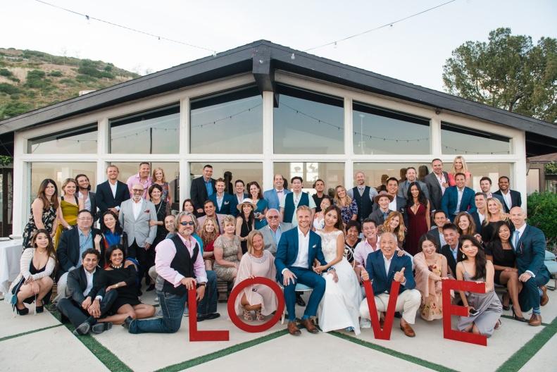 Malibu Wedding_Y&S_Vivian Lin Photo_277