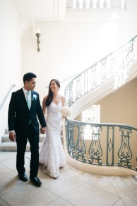 San Gabriel Hilton Wedding_Z&Y_Vivian Lin Photo_51