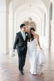 San Gabriel Hilton Wedding_Z&Y_Vivian Lin Photo_58
