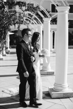 San Gabriel Hilton Wedding_Z&Y_Vivian Lin Photo_64