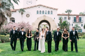 Santa Barbara Wedding_Vivian Lin Photo_15