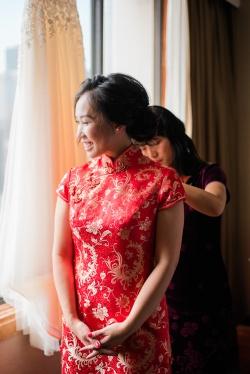 Doubletree Little Tokyo Wedding_CL_Vivian Lin Photo_04