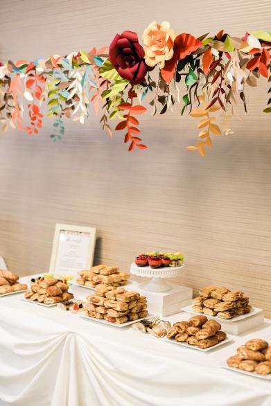 Doubletree Little Tokyo Wedding_CL_Vivian Lin Photo_100