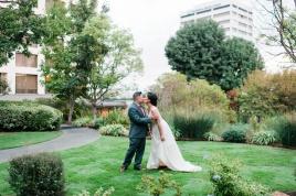 Doubletree Little Tokyo Wedding_CL_Vivian Lin Photo_105