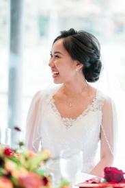 Doubletree Little Tokyo Wedding_CL_Vivian Lin Photo_112