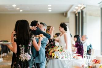 Doubletree Little Tokyo Wedding_CL_Vivian Lin Photo_115