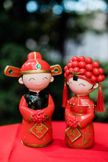 Doubletree Little Tokyo Wedding_CL_Vivian Lin Photo_13